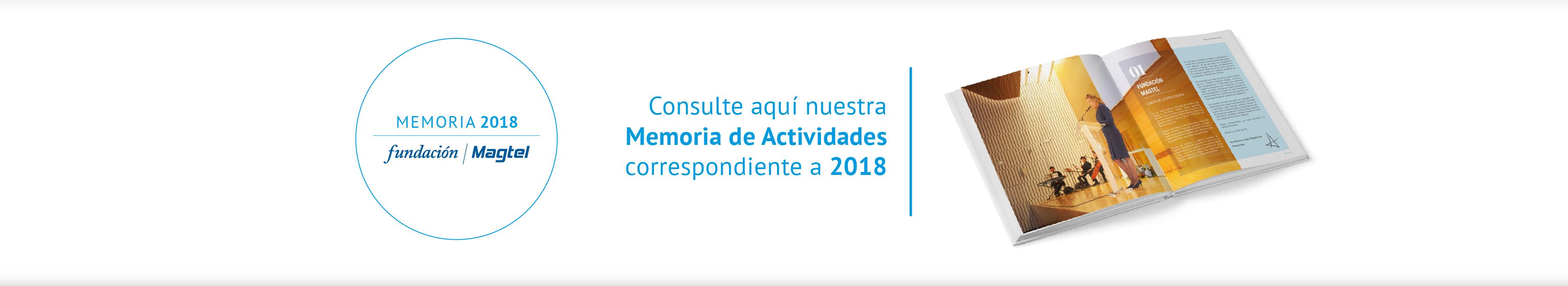 Memoria-2018-Fundacion-Magtel-banner